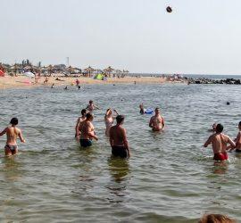 Місце масового відпочинку населення м.Дніпро