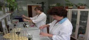 Мікробіологічний моніторинг систем водопостачання, кондиціонування та зволоження повітря на наявність збудників легіонельозу
