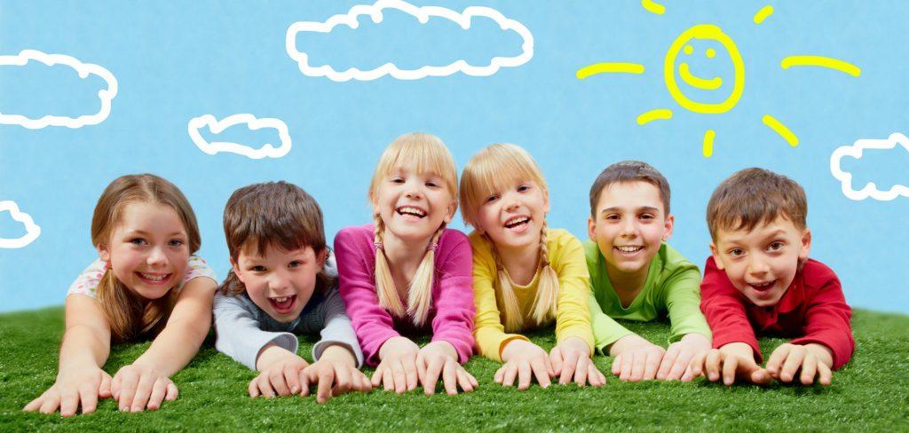 Літо – найкращий час для відпочинку та оздоровлення дітей.
