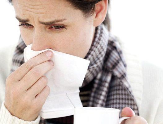 Обережно, грип!